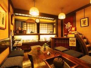 奈良屋旅館