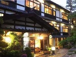 湯守のいる自家源泉の宿 奈良屋旅館の写真