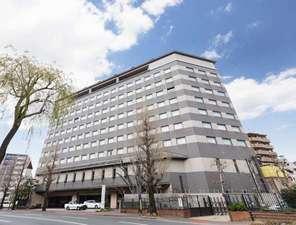 アークホテル熊本城前―ルートインホテルズ―の写真