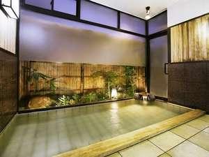 秩父温泉 だいます旅館 :女性風呂(別嬪)