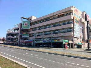 ニコニコカプセルホテルの写真