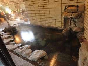 下呂温泉 いずみ荘:◆内風呂:三名泉の名湯をご堪能ください