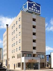 ホテルパコジュニア北見の写真