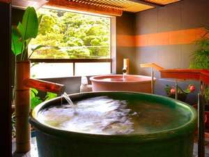 大浴場「南楽の湯」