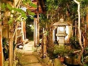 秋川渓谷 別荘旅館 錦江閣の写真