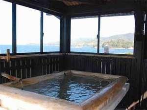 魚がうまい宿 齋藤旅館:肌触りの良い温泉は何回でも入りたくなります…☆