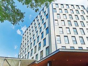 ホテル ケヤキゲート 東京府中(2021年7月27日オープン)の写真