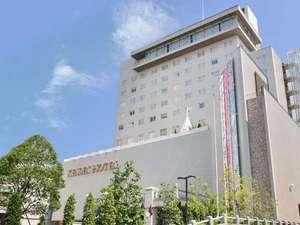 水戸京成ホテルの写真