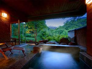 別邸 仙寿庵(せんじゅあん):*【特別室・露天風呂】専用露天風呂で贅沢なひとときを☆