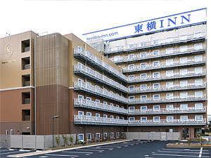 東横インJR川口駅西口の写真