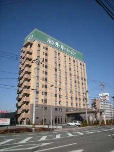 古川天然温泉 ホテルルートイン古川駅前(宮城県)の写真