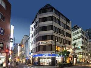global cabin 五反田(ドーミーインチェーン)の写真