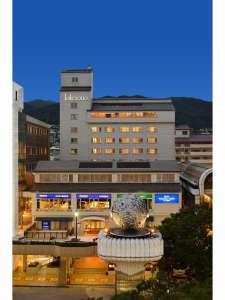 ホテル竹園芦屋の写真
