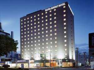 ダイワロイネットホテル秋田