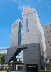 ホテルレオパレス名古屋 外観