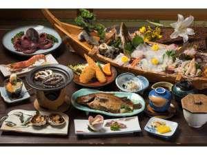 船上BBQや海釣り楽しめる崎っぽ料理の宿 松新