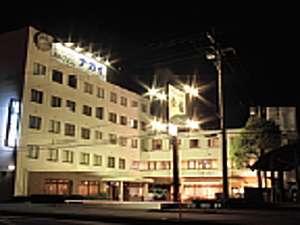 ホテルナガイ