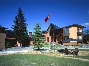 白馬アルパインホテルの写真