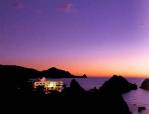 絶景の宿 堂ヶ島ホテル天遊の写真