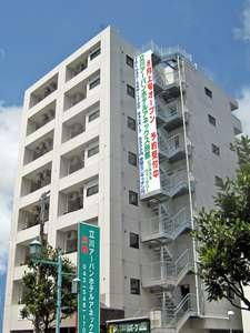 立川アーバンホテルアネックス(別館)の写真