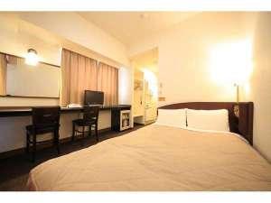 立川アーバンホテルアネックス(別館):セミダブルルーム