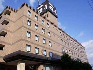 ホテル・アルファ-ワン大津の写真