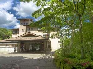 新那須高原温泉 こころのおやど 自在荘の写真