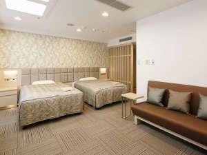 デイナイスホテル東京:最上階VIPルーム