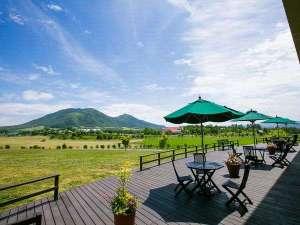 休暇村 蒜山高原の写真
