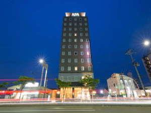 アパヴィラホテル<燕三条駅前>(アパホテルズ&リゾーツ)の写真
