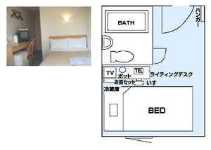 姫路グリーンホテル坂元