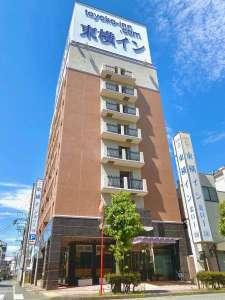 東横イン富士山沼津駅北口1の写真