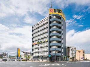 スーパーホテル鳥取駅北口 天然温泉 因幡の湯の写真