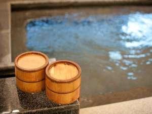 天然温泉 因幡の湯 スーパーホテル鳥取駅北口の写真