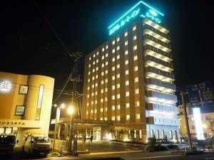 ホテルルートイン仙台大和インターの写真