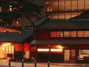星野リゾート 界 加賀の写真