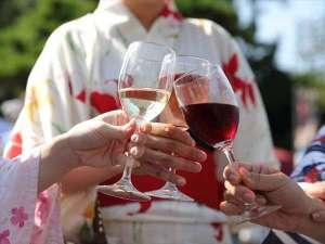 山形県内外のワインをお楽しみください!