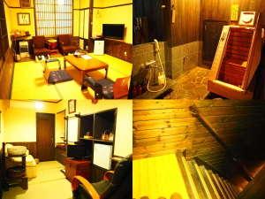 山田屋温泉旅館