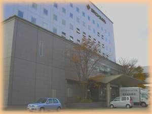 横手セントラルホテルの写真