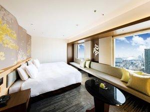 ホテル日航大阪:ニッコープレミアム