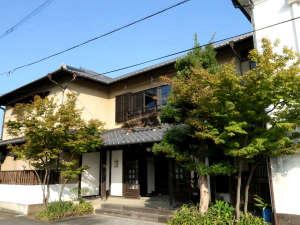 川口屋旅館別亭久楽の写真