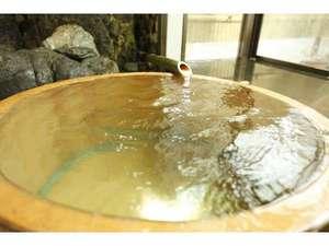 梅ヶ島温泉ホテル梅薫楼:日本温泉学会で五つ星を獲得した湯♪