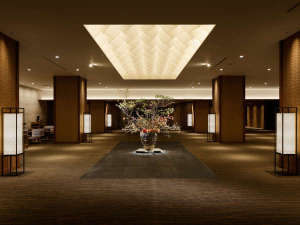 グランドプリンスホテル高輪の写真