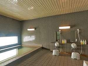 ホテルオオハシ飯田:男性専用大浴場