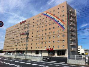 HOTEL AZ 山口岩国店の写真