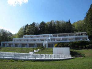 ペットと泊まれるホテル 上塩原温泉 ホテルフォレスタの写真