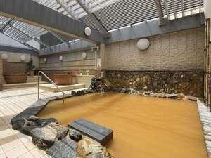 天然温泉プレミアホテル-CABIN-札幌(旧ホテルパコJrススキノ):解放感ある露天風呂、この季節は心地よい風の中まったりとお過ごし下さい♪