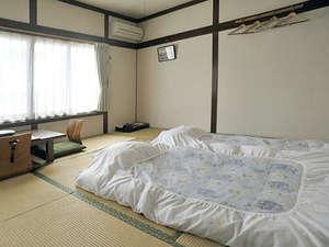 家庭的なおもてなしの宿 旅館 静風荘