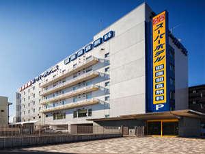 天然温泉 スーパーホテル盛岡 りんどうの湯の写真