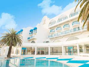The Hotel Limani & Spa(日本のエーゲ海牛窓 ホテルリマーニ)の写真